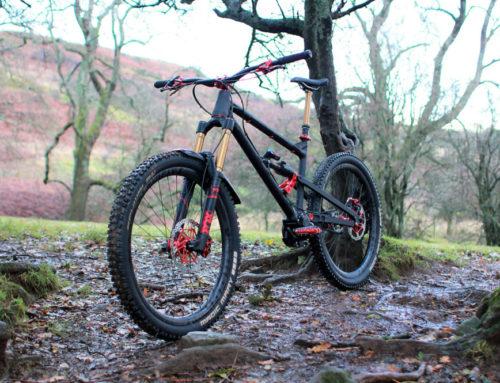 Nicolai Mojo Geometron Gearbox – Bike Check