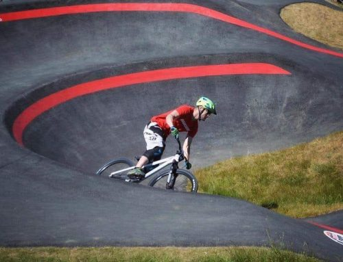 Red Bull Pumptrack World Championship